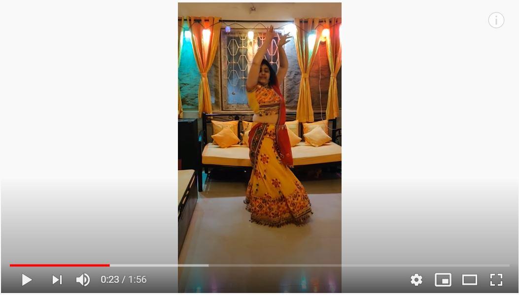 Manasi Kolgaonkar - Mumbai - Dancing – Couple