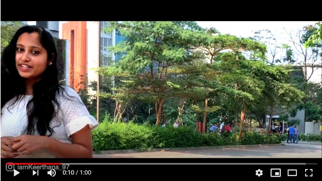Kappagantu Lakshmi Keerthana - Mumbai - Singing – Solo