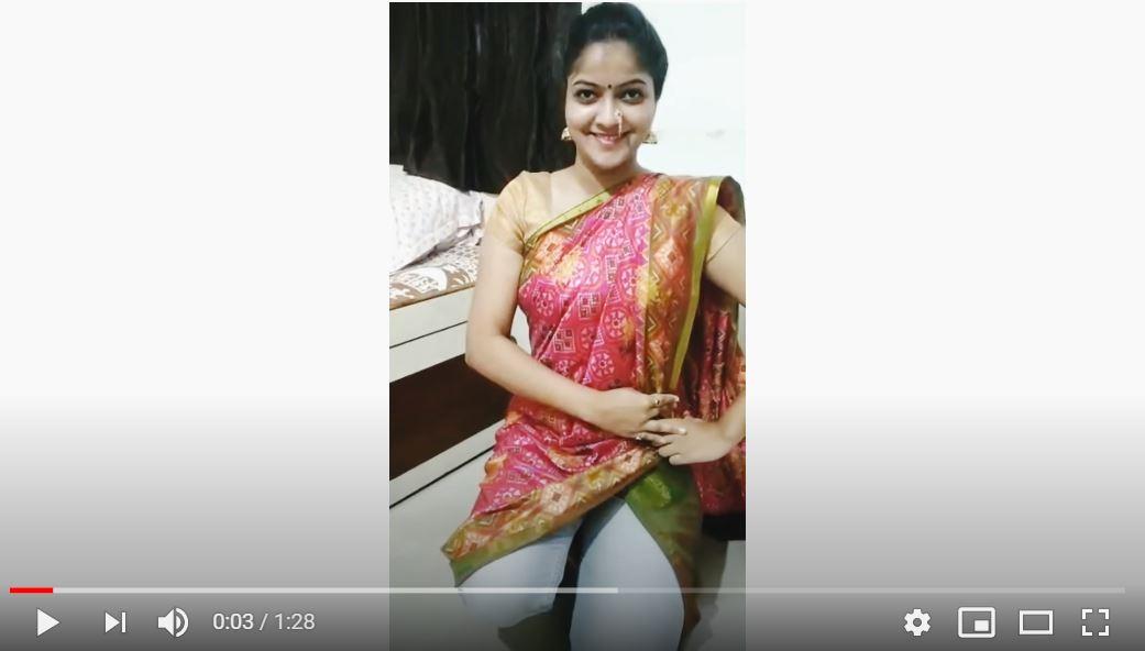 Amruta Jaitpal - Mumbai - Dancing - Solo