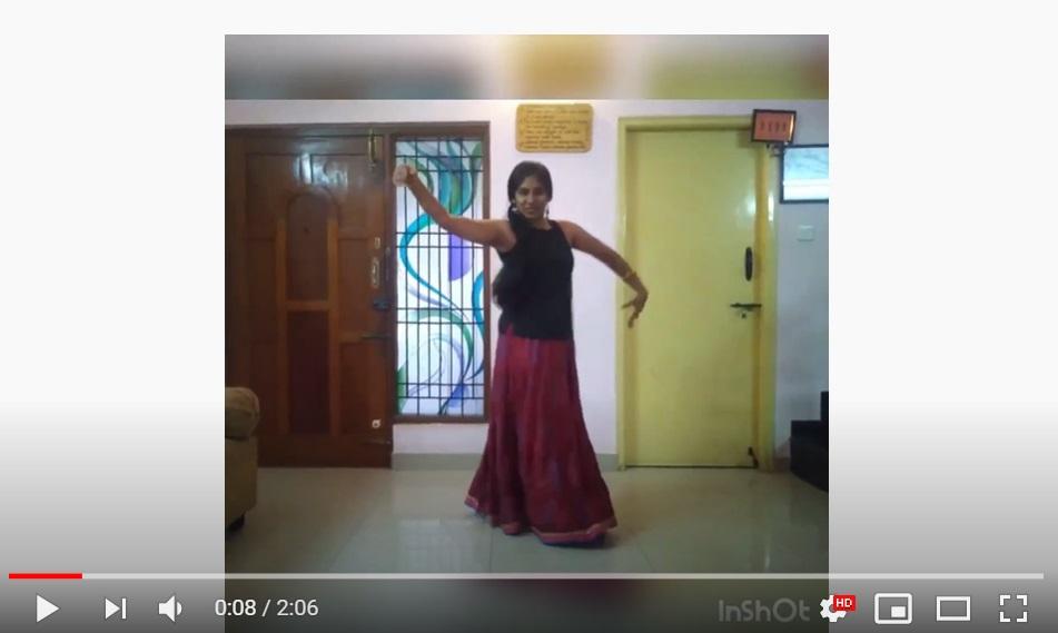 5. Adrian Sunny - Bengaluru- Elder Solo
