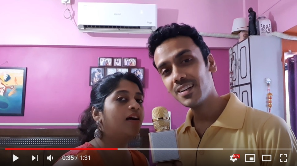 5. Anurag Karjodkar - Mumbai- Family- Group