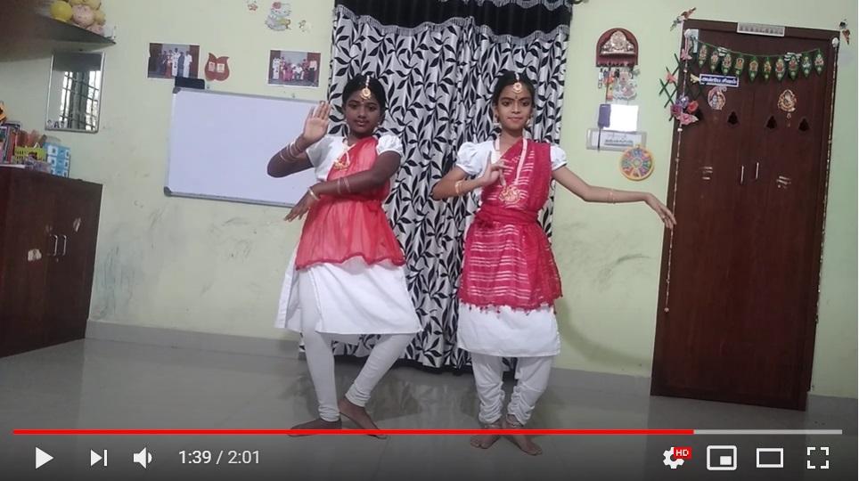 3. Elayakumar - Chennai - Kids Group