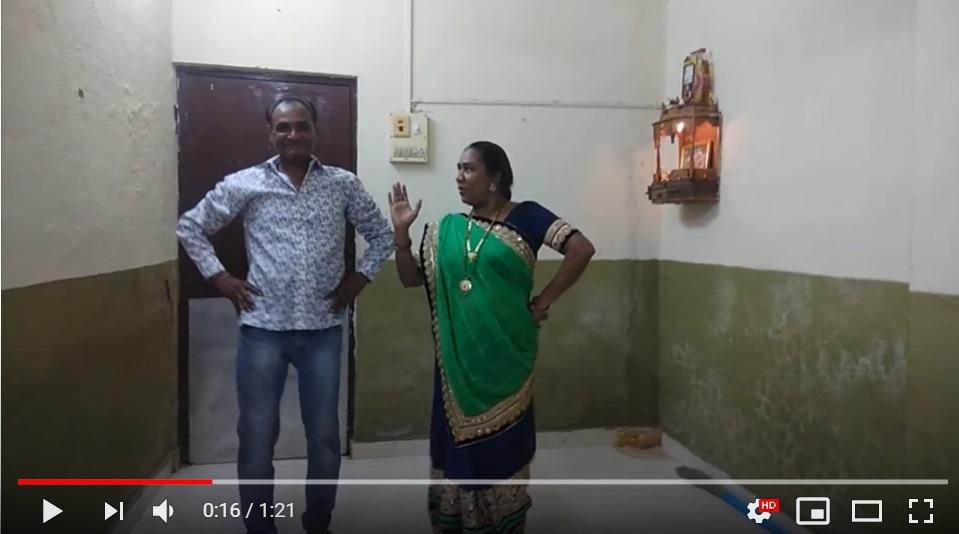 6. Ketan Dahya Rabhadia - Mumbai- Family