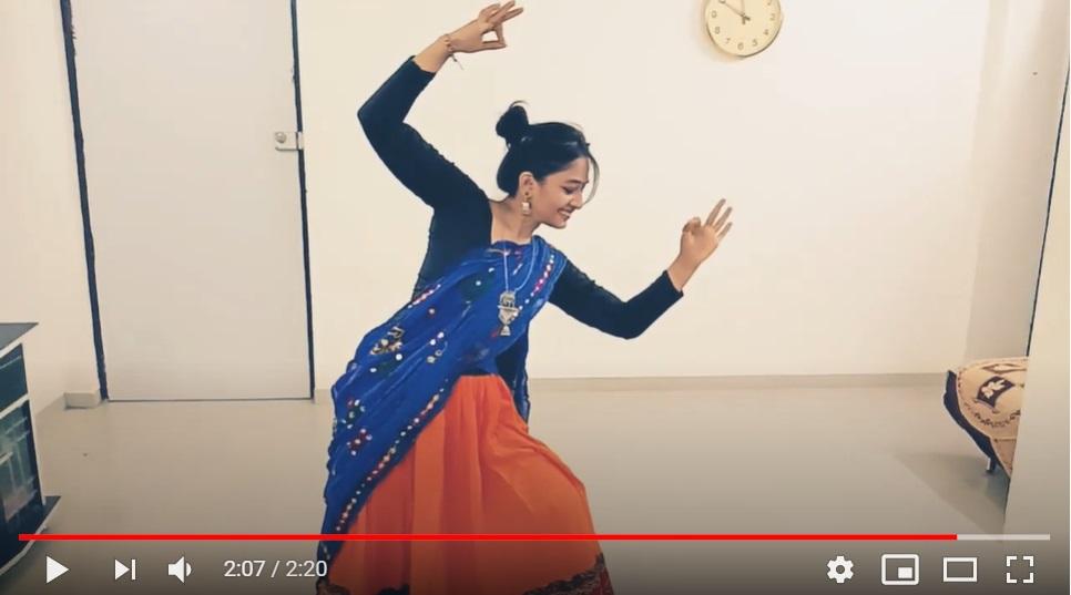 4. Parth Raval - Gandhinagar- Elder Solo
