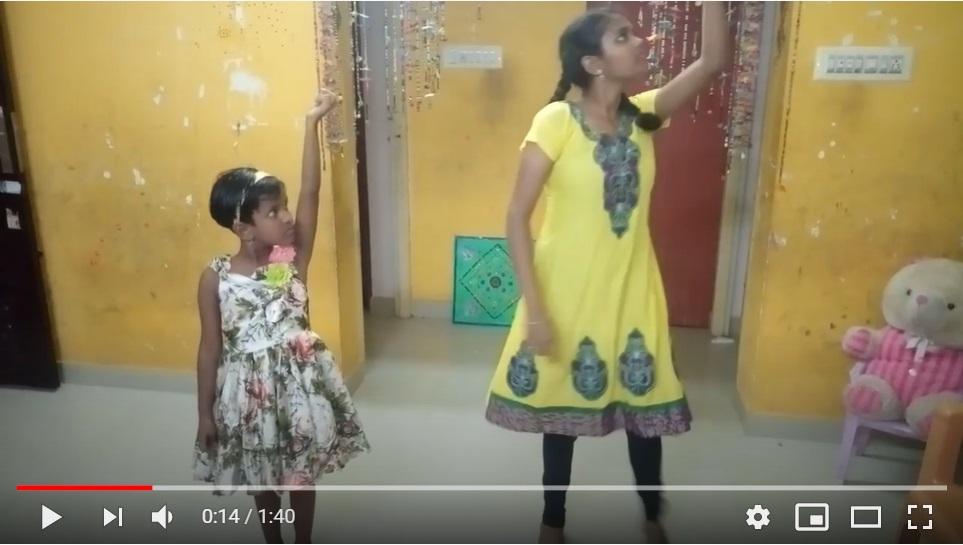 11. Saikumar Subramaniam - Trichy- Kids Group