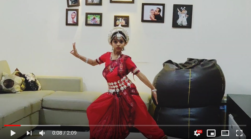 1. Smiti Guru - Bengaluru- Kids- Solo
