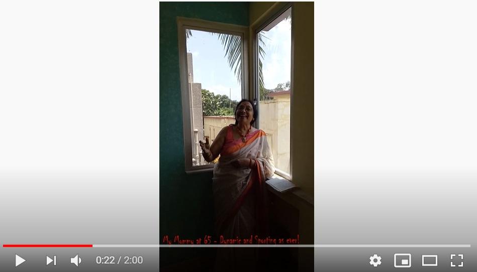 4. Tannistha Sengupta - Kolkata- Family - Solo